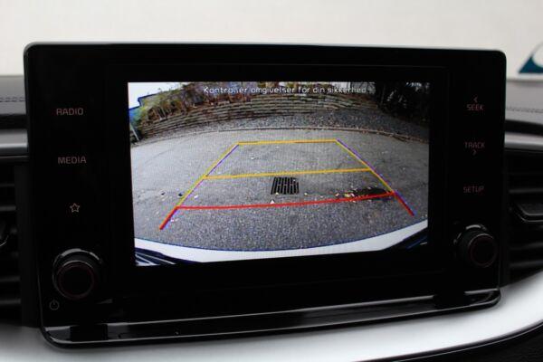 Kia Ceed 1,0 T-GDi Active SW billede 12