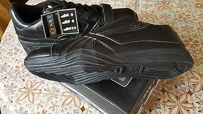 Zone 3 Footwear sportschue Schwarz NEU OVP nr 38