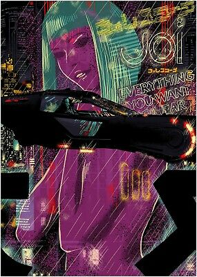 Flatliners Classic Large Movie Poster Art Print Maxi A1 A2 A3 A4