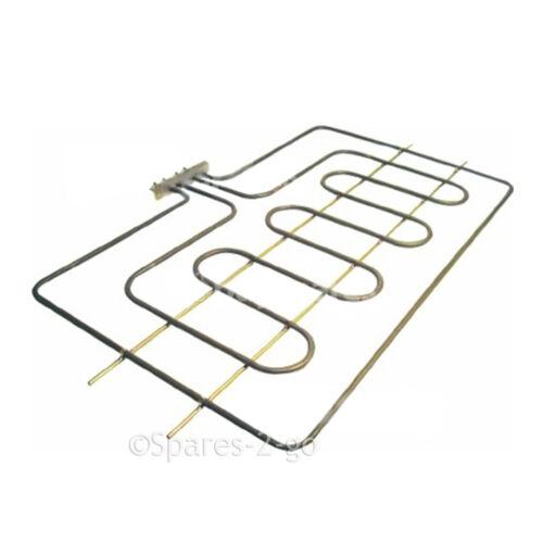 SMEG DOPPIA GRILL FORNO CUCINA elemento Riscaldatore autentico 1050-da 2800 W