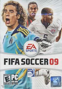 FIFA-SOCCER-09-2009-EA-Games-WinXP-Vista-PC-Game-NEW