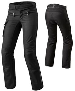 PANTALONI-DONNA-MOTO-REV-039-IT-REVIT-ENTERPRISE-2-LADIES-H2O-IMPERMEABILI-40-TG-44