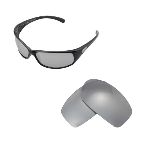 7df0c3358e4 Walleva Polarized Titanium Replacement Lenses for Bolle Recoil