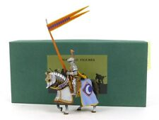 Frontline Figures MMK54 Arthur McMuroh IX Medieval Mounted Knights