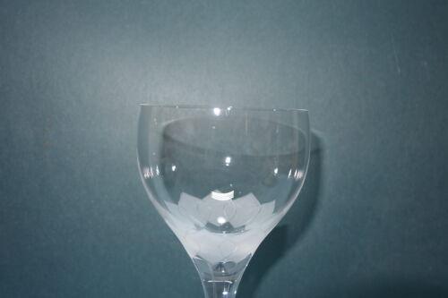 Weinglas Rosenthal Lotus Gläser studio-linie zur Auswahl Cognac