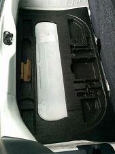 VW Up! Satz Verkleidung Kofferraum Styroporeinsatz Erdgas CNG EcoFuel Motor CPGA