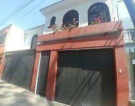 Casa en Venta  Col Prado Churubusco Coyoacan