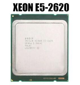 Intel-Xeon-E5-2620-SR0KW-2-00GHz-Socket-LGA2011-HEXA-Core-SERVER-CPU-Processor-C