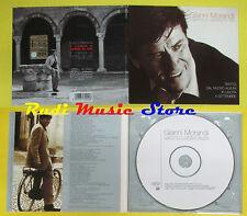 CD Singolo GIANNI MORANDI L'amore ci cambia la vita DIGIPACK no lp mc dvd(S12)