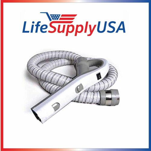 GRAY NEW VACUUM HOSE TO FIT ELECTROLUX AERUS EPIC 6500 7000 LEGACY 10 PACK