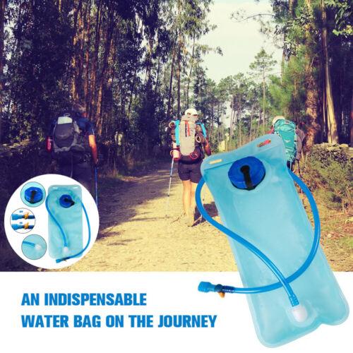 2L Water Bladder Backpack Hydration System Camel Bak Pack Bag for Hiking//Cycling