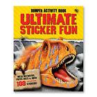 Ultimate Sticker Fun by Bonnier Books Ltd (Paperback, 2012)