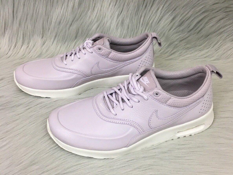 ny ny ny Nike Air Max Thea Pinnacle skor (Storlek 6)  nya märkesvaror