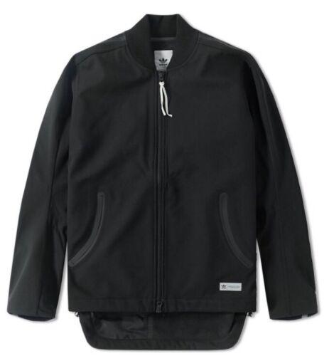 Tech chaqueta Bnwt de Adidas de pequeo Tamao la Originals Softshell de gwqXF