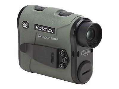 Vortex Ranger 1000 Rangefinder 6x magnification, compensates angle