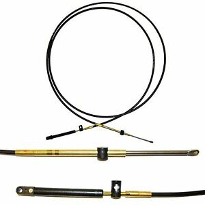 Teleflex CC17920 Control Cables For Mercury-Mercruiser 20'