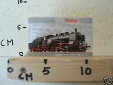 STICKER,DECAL ROCO PLATIN TRAIN MODELL EISENBAHN MODELBOUW