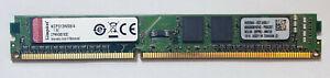 Kingston 4GB DDR3 Low Profile Desktop PC RAM ~~ 1333MHz PC3 10600U Memory 240pin