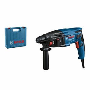 Bosch Professional GBH 2-21 (CC) Elektrischer Bohrhammer Bohrmaschine Meißel