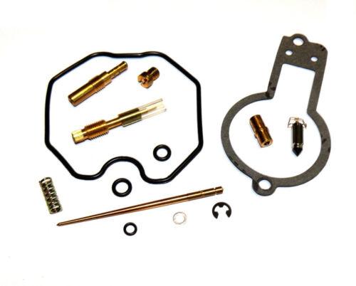 KR Carburetor Carb Rebuild Repair Kit HONDA XL 500 S PD01 79-81 KH-0464