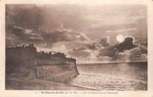 St-MARTIN-de-Re-las-fortificaciones-de-la-crepuscule