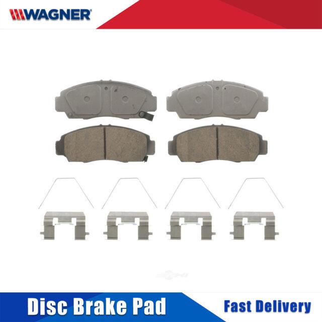 FRONT Wagner Ceramic Disc Brake Pad Set For ACURA TSX