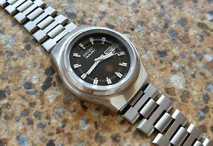 Vintage-Seiko-Advan-21-Jewels-Automatic-7039-7020-Kanji-OCTOBER-1974