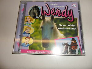 CD-chaos-sur-la-western-ranch-de-wendy