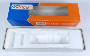 ROCO-LEERKARTON-43644-Diesellok-BR-V-100-1064-OVP-Leerverpackung-H0-empty-box
