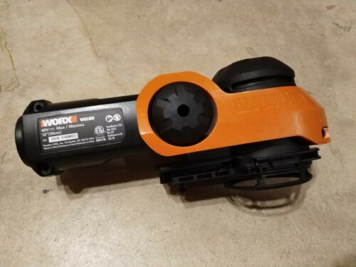 NEW WORX WG-180 WG180 40v GT3.0 Trimmer Replacement Parts Pick your parts!