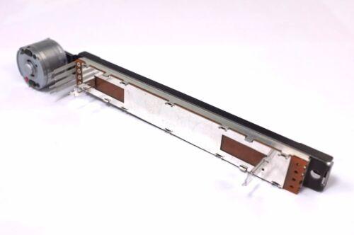 ALPS 128mm Motorized Slide Potentiometer 100mm Travle B10K 10K Linear Taper