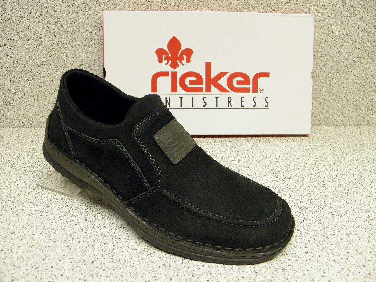 rieker ® bisher 64,95  Top Preis weit + gratis Premium - Socken (R380)