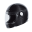 TORC-T-1-Retro-Full-Face-Motorcycle-Helmet miniature 17