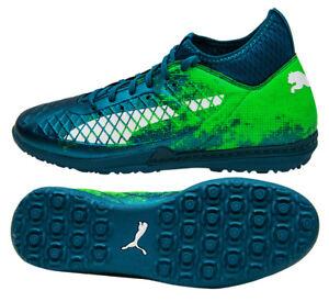 14ca74ae58e220 Puma Future 18.3 TT (10433503) Soccer Shoes Football Cleats Futsal ...