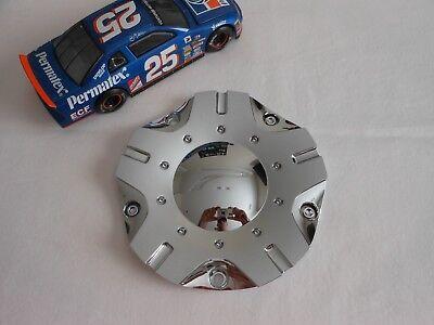 Platinum Ultra Chrome Custom Wheel Center Cap 89 9083 Ebay