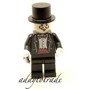 Lego Collection Mini Figure Series 1-Magicien - 8683-9 COL009 R1019