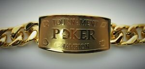 Tournament-Poker-Champion-Gold-Bracelet-Great-Tournament-Prize-WSOP-FREE-SHIP