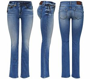 Womens Onlella Reg St DNM Jeans Rea3577a Noos Jeans Only Clearance Choice Clearance Prices cOFDsg
