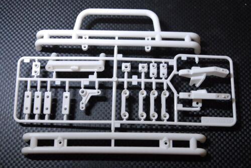 TAMIYA 1//10 TOYOTA 4x4 HILUX MOUNTAIN RIDER BRUISER D parts bumper