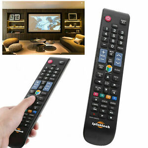 Replacement-Remote-Control-for-Samsung-3D-SMART-TV-s-LCD-WORKS-2008-2016-MODELS