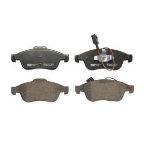 set of 4 Ferodo FDB1755 Brake Pad Set disc brake