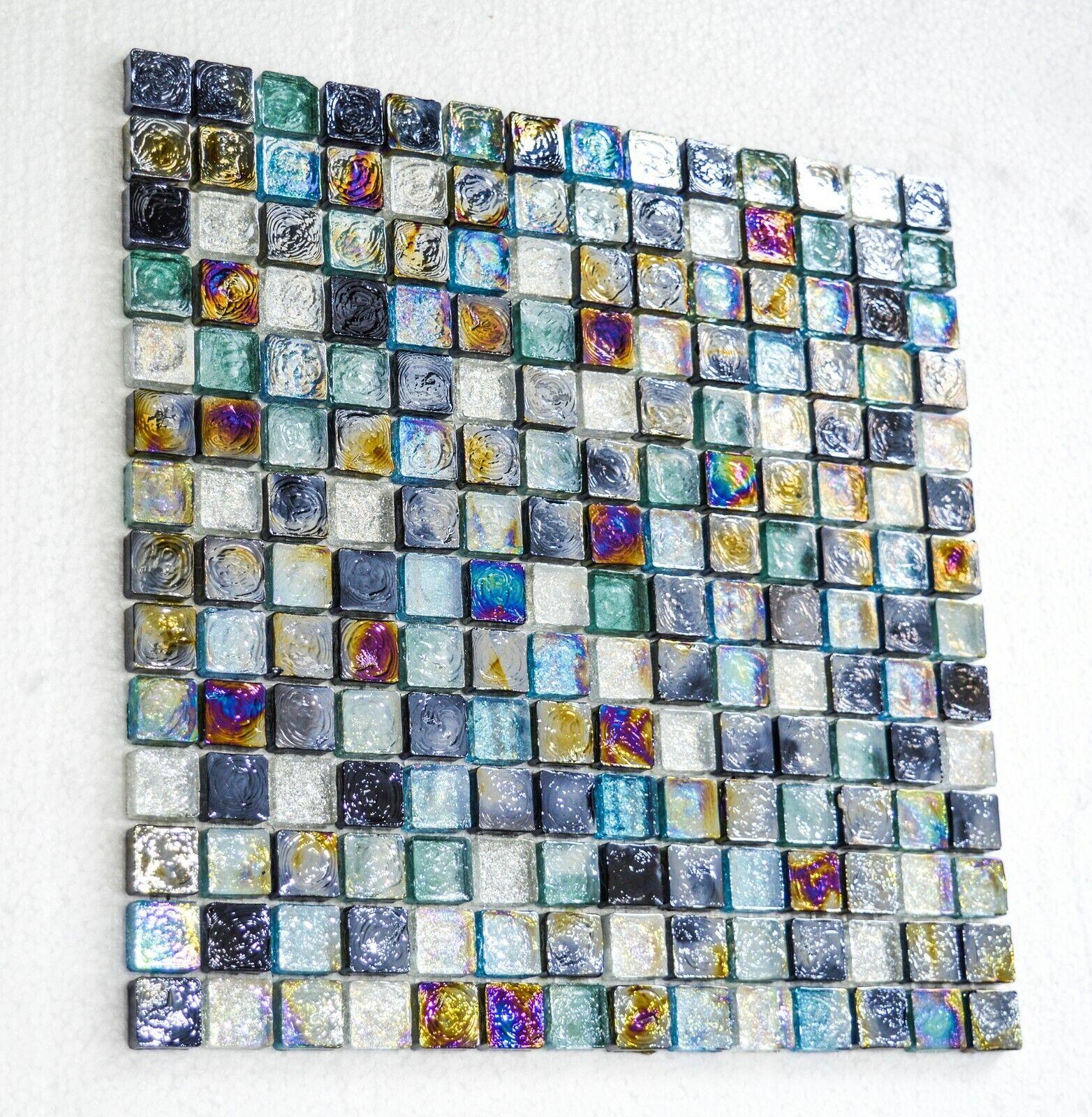 Imola Micron Mosaico Gl 30x30 Cm