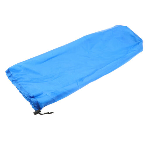 Lightweight Durable Drawstring Stuff Sack Sleeping Pad Blanket Storage Bag