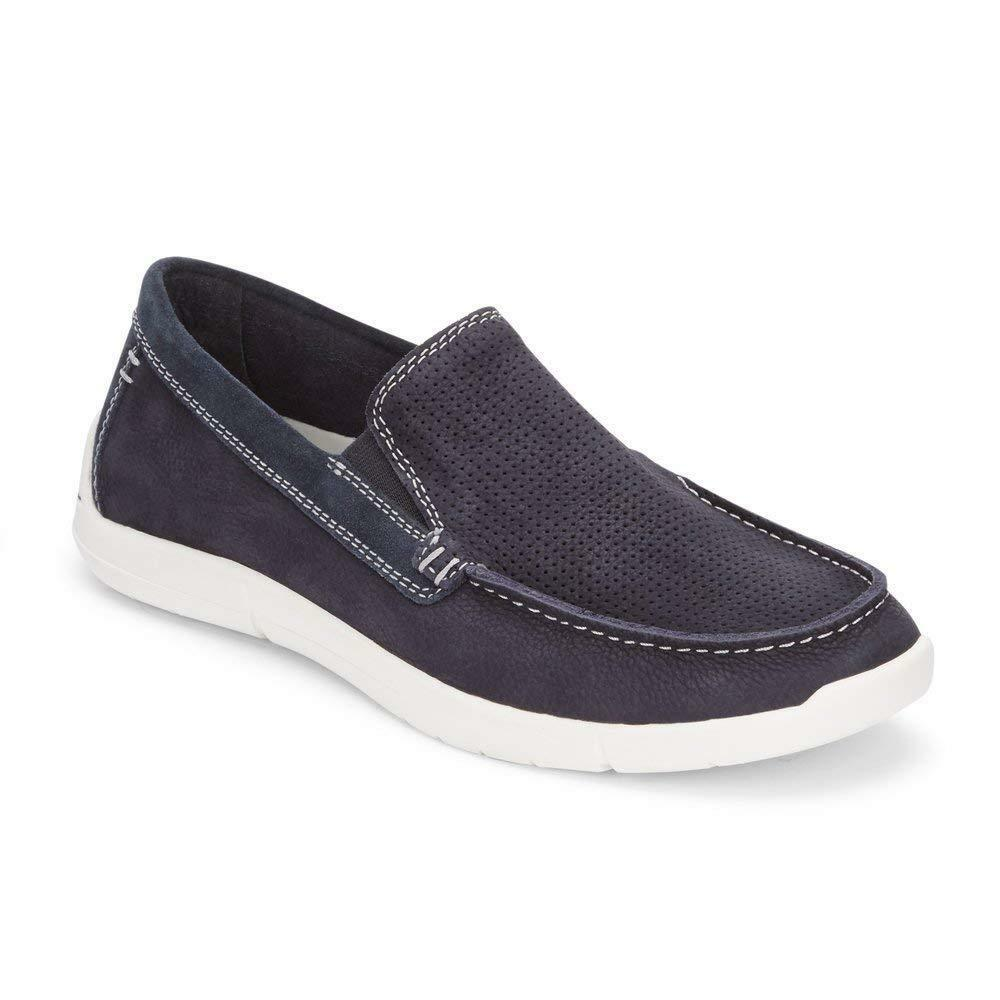 Dockers Uomo Uomo Uomo Alcove Neverwet Casual Loafer scarpe 23240e