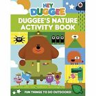 Hey Duggee: Duggee's Nature Activity Book by BBC Children's Books (Paperback, 2016)