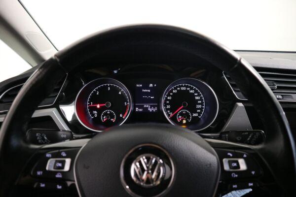 VW Touran 1,6 TDi 115 Comfortline DSG 7prs - billede 3
