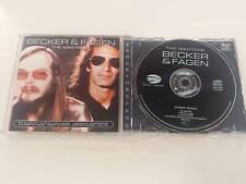 WALTER BECKER & DONALD FAGEN THE MASTERS CD 1998