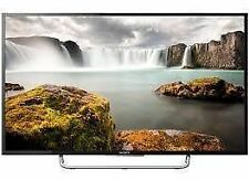 "SONY BRAVIA 48"" 48W700C LED TV 1 YEAR DEALER'S WARRANTY"