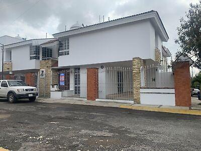 SE RENTA CASA RESIDENCIAL REAL PATRIA $14,000 ZONA RIO NILO AV. PATRIA JARDINES DEL VALLE