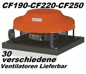 450m-h-Dachventilator-Wandventilator-Wand-Dach-Geblaese-Ventilator